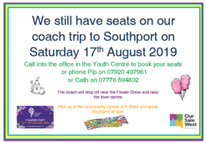 Southport Reminder
